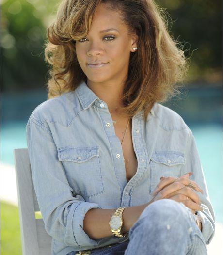 Rihanna woest op Nederlandse hoofdredactrice: Fuck you