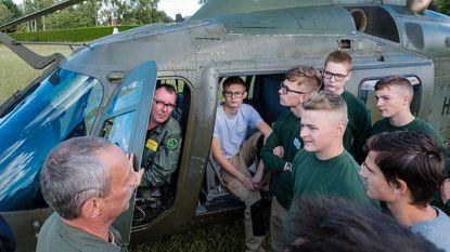 Defensie en Unizo willen meer jongeren in STEM-opleiding