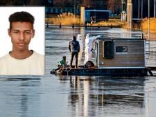 Roy B. verdacht van mishandeling Orlando Boldewijn (17) met dood tot gevolg