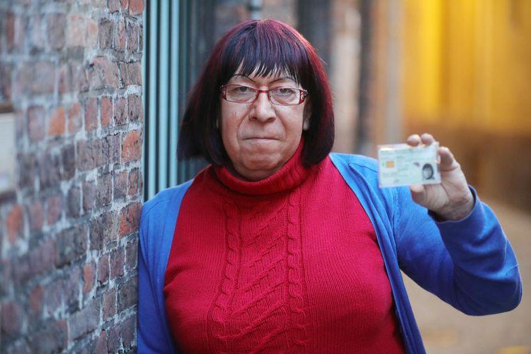 Ulrike De Bondt, geboren als Ulrich, kan weldra de procedure starten om officieel erkend te worden als vrouw. De M op haar paspoort wordt dan een V.