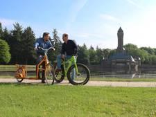 Meer activiteiten in Park Hoge Veluwe
