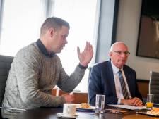 Burgerbelangen wil met Enschede Akkoord voortborduren op 'Ik teken voor 80'