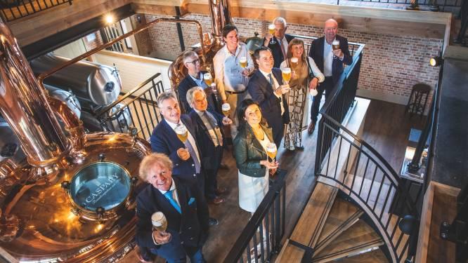 """Brouwerij Haeseveld lanceert voor het eerst haar bier Haeseveld in fles en feestelijke verpakking: """"Sinds de lockdown wordt er constant naar gevraagd"""""""