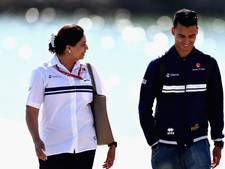 'Teambaas Kaltenborn weg bij Sauber'