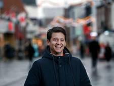 Jesper Aben: met Fortissimo volgend jaar in derde klasse