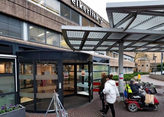 Elkerliek ziekenhuis in Helmond (foto ter illustratie).