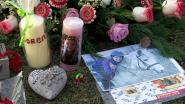 Schoolkinderen Heverlee herdenken busramp Sierre