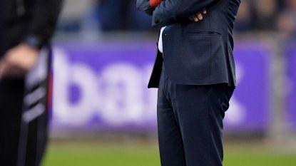 1 Anderlecht kloppen  2 Coucke ontslaat Vanhaezebrouck  3 Dury naar Anderlecht