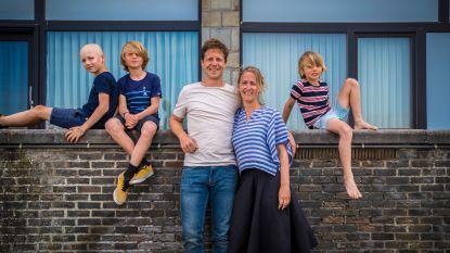 """Avontuurlijk reisbureau voor gezinnen met kinderen organiseert nu reizen naar Gent en de Ardennen. """"Reizen kan - tijdelijk - even goed in eigen land"""""""