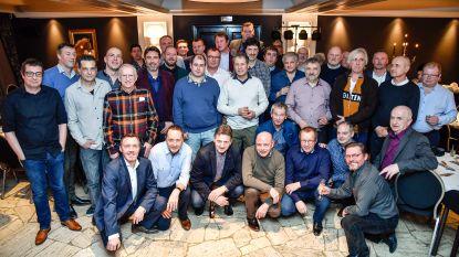 Feestjaar voor Oud Leiders Bond Chiro Wieze