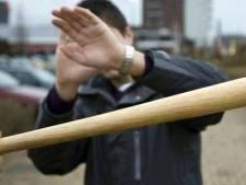 Jongen mishandeld door man met honkbalknuppel in Kruiskamp