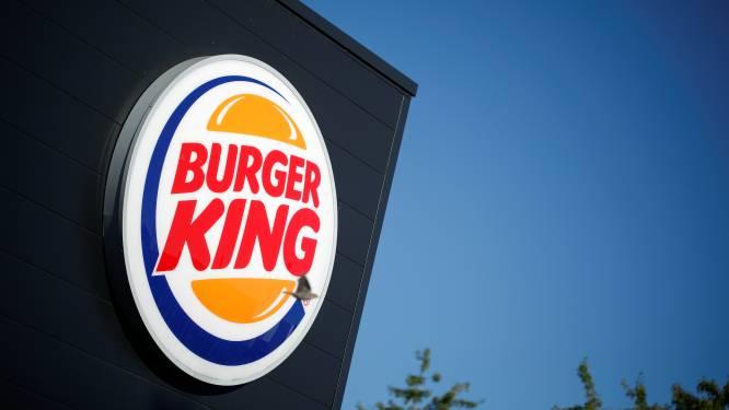 Fastfoodketen Burger King krijgt na ruim 20 jaar nieuw logo