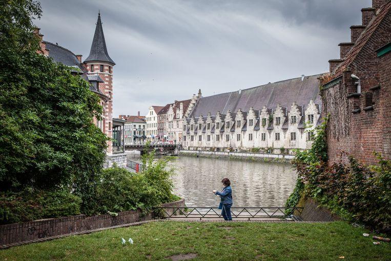 De Jan Breydelstraat, met het Appelbrugparkje, is een absolute must-do op cultureel én gastronomisch vlak.