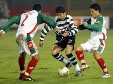 Sporting Lissabon vernoemt opleiding en jeugdcomplex naar Cristiano Ronaldo