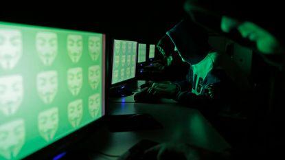 """Londen en Washington waarschuwen voor """"Russische cyberaanvallen"""""""