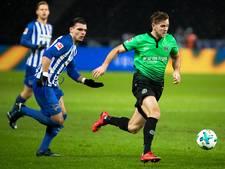 Karim Rekik mist uitduel met RB Leipzig
