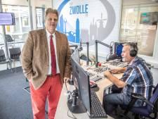 Doek valt niet voortijdig voor lokale omroep Zwolle, gemeente akkoord met programmaraad