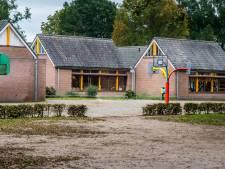 Oude wijkgebouw naast Haaksbergse Dr. Ariënsschool wijkt voor nieuwbouw