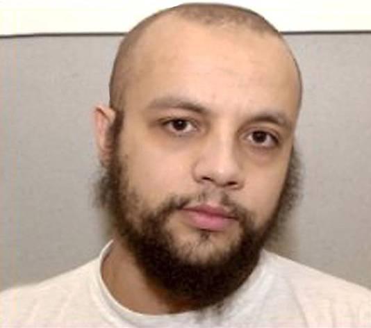 Mohammed B. op archieffoto