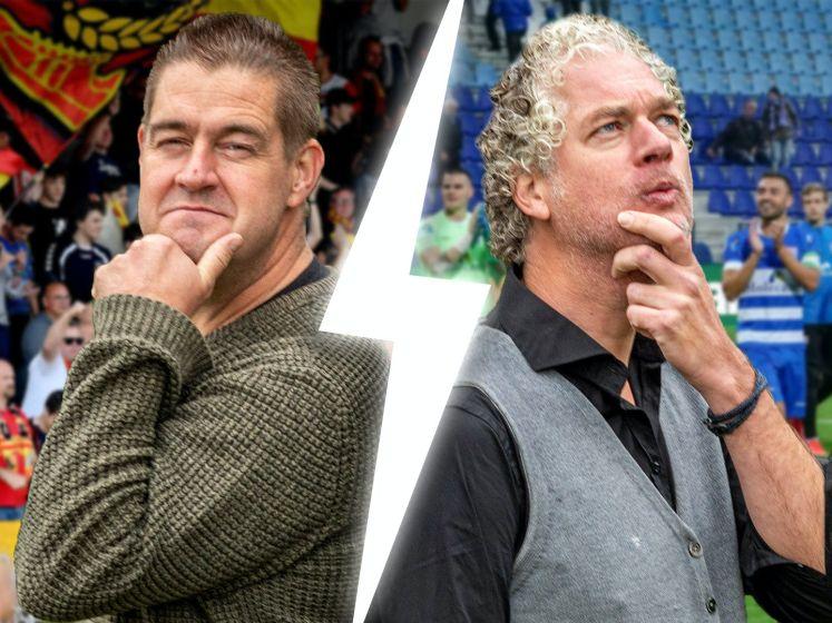 CLUBWATCHERS | Aanvallers helpen PEC Zwolle omhoog, er zit amper rem op volwassen GA Eagles