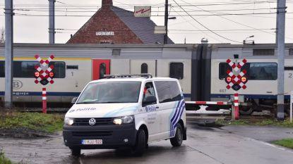Treinverkeer in West-Vlaanderen verloopt in chaos door twee incidenten