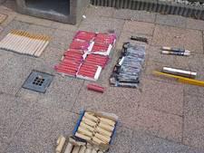 Jaren cel geëist voor moordaanslag met vuurwerkbom op Poolse man