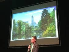 In Breda kunnen de bomen straks tot in hemel groeien