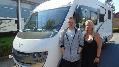 Toch oplossing voor vrouw die niet kon rijden met mobilhome van 61.000 euro