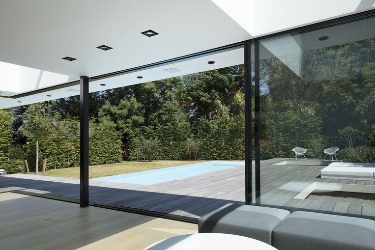 Ramen En Deuren Aluminium.Aluminium Ramen En Deuren Design En Duurzaamheid En Zoveel Meer
