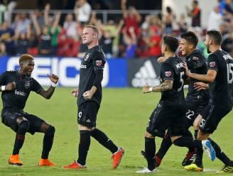 DC United lijdt aan post-Rooney depressie, maar Losada bekoort wel Spaanstalige fanbasis in Washington