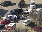 Meisje (15) neergeschoten in Texas