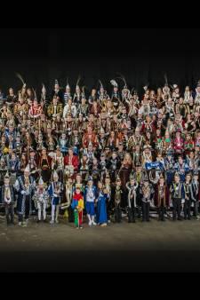 Negentiende prinsentreffen van 'De Gelderlander' in De Vasim
