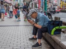 Japanner (72) gearresteerd omdat hij 24.000 keer belde naar klantenservice telecombedrijf