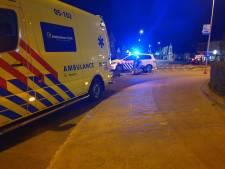 Scooterrijder gewond bij aanrijding in Hengelo