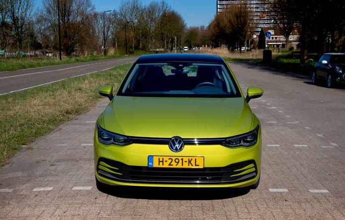 Onze autoredactie heeft vorige maand de nieuwe VW Golf getest. Toen kwam het probleem met de software nog niet aan het licht.