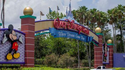 """Disney World wil heropenen op 11 juli, personeel boos: """"Mensen zijn belangrijker dan winst"""""""