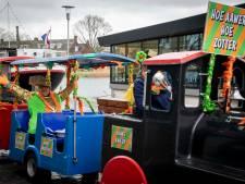 Connie reed tóch haar eigen Opstoet in Kruikenstad, 'Ik ben geen mooi-weer-carnavaller'