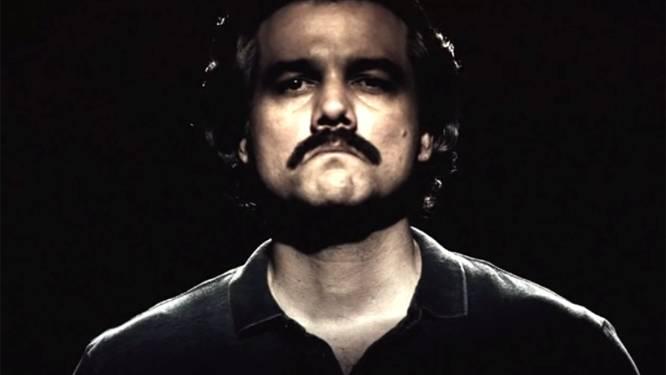 Broer Pablo Escobar boos op Netflix over crimiserie Narcos