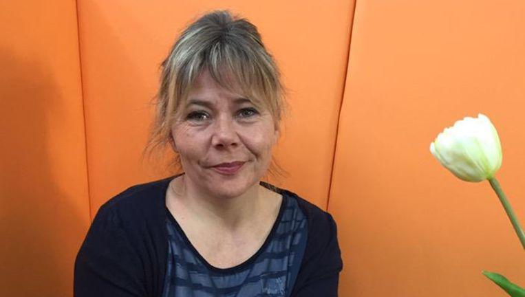 Jenny Elbertsen (VVD, nummer 65 op de landelijke lijst). Beeld