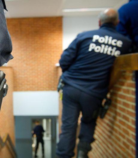 Quatre suspects interpellés après des perquisitions à Schaerbeek