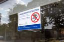 Op last van de burgemeester is een drugspand aan de Paulus Potterstraat 15 in Zutphen gesloten. Het pand staat direct tegenover een basisschool.