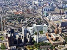 'Verzin nieuwe naam voor Central Innovation District'