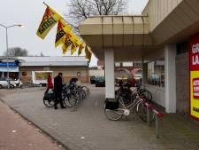 Ingrijpende verbouwing Albert Heijn  Gruttostraat