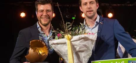 Filmfabriek winnaar Business Award Baronie