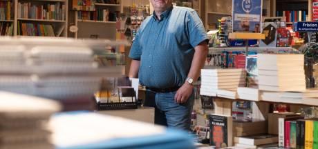 Reterink in Wierden: van uitleenbieb tot allround boekhandel