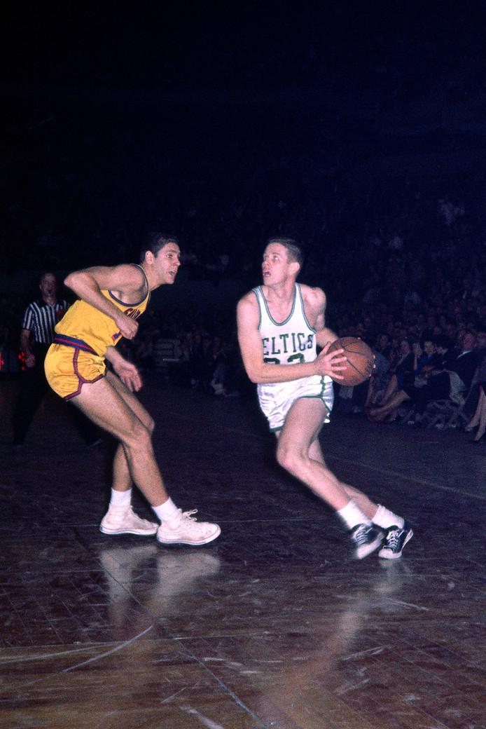 Frank Ramsey (rechts).