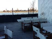 Nieuwe uitbater in leegstaand restaurant aan Waalkade