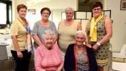 Femma Oetingen bestaat 50 jaar en dat verdiende een feestje
