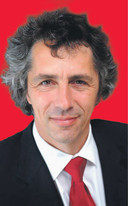 Hoogleraar staatsrecht Wim Voermans van de Universiteit Leiden.