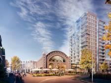 'Woontoren in Walkwartier Oss staat wel érg ver af van oorspronkelijk plan'